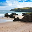 Durness Beach - Scotland — Stok fotoğraf