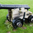 Cannon — Stock Photo