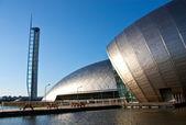 Glasgow Science Center — Stock Photo