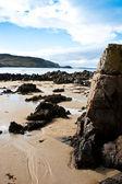 Durness Beach - Scotland — Stock fotografie