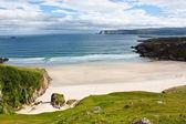 Durness strand - Schotland — Stockfoto