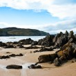 Durness Beach - Scotland - Stock Photo