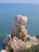 Double rock — Stock Photo