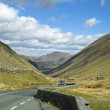 Kirkstone pass — Stock Photo