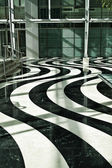 Abstract floor — Stockfoto