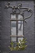 Porta natal — Foto Stock
