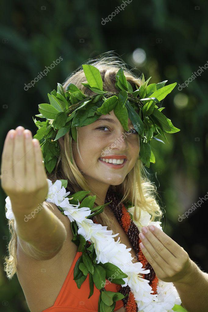 stock image of hawaiian - photo #45