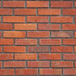 Red brick wall texture — Stock Photo #4428484