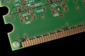 RAM memory — Stock Photo