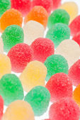 Gelly sugar candy — Stock fotografie