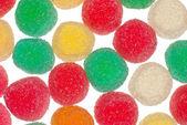 Gelly socker godis — Stockfoto