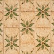 Stock Photo: Seamless tile pattern of ancient ceramic tiles