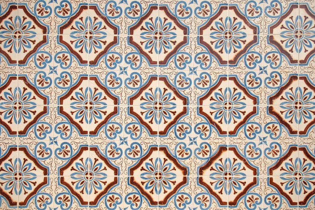 Spanish Tile For The Home Pinterest