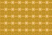 Gul abstrakt kalejdoskop bakgrund. — Stockfoto