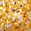 Pop corn for background — Stok fotoğraf