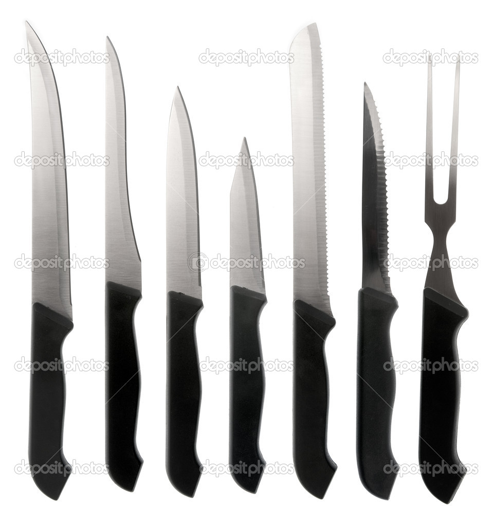 Kitchen utensils | Stock Photo © homydesign #