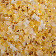 Pop corn for background - Photo
