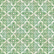 Seamless tile pattern — Foto de Stock