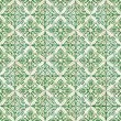 Seamless tile pattern — Stock fotografie