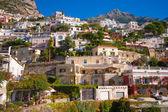 Cliffs of Amalfi — Stock Photo