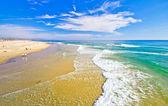 Ocean Scene — Stock Photo