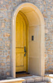 Doorway — Foto de Stock