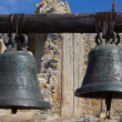 Stock Photo: Mission Bells