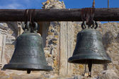 Mission Bells — Stock Photo