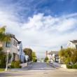 Stock Photo: Oceanside Community