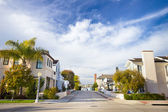 Oceanside Community — Stock Photo