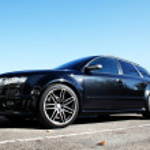 Luxury Cars — Stock Photo #4121439