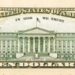 United States (US) dollars — Stock Photo