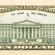 United States (US) dollars — Stock Photo #5185535