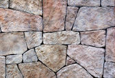 Masonry background — Photo