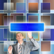 Information technologies — Stock Photo