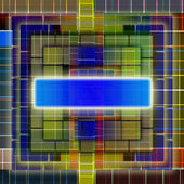 Information technologies — Stock Photo