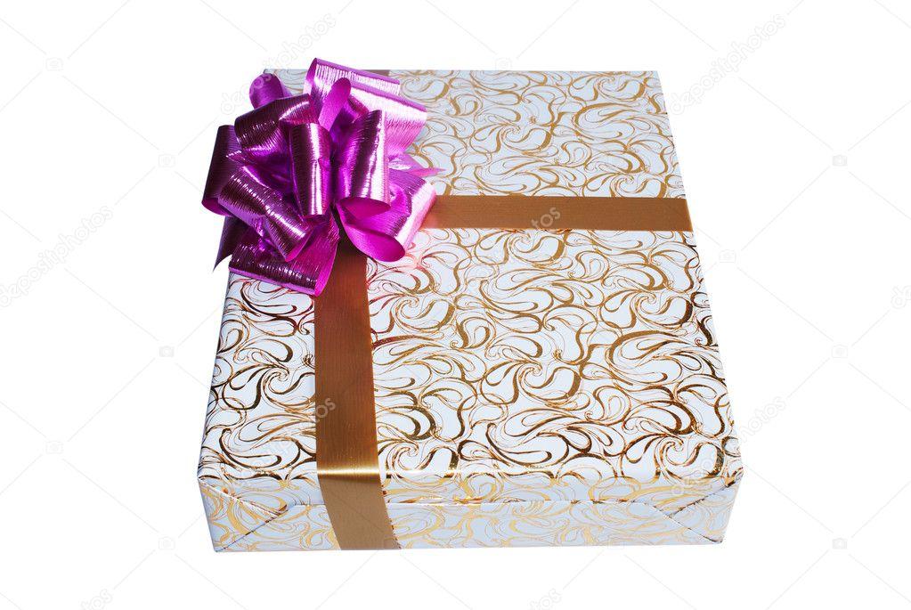 Подарок куме на день рождения