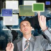 Najnowsze technologie w zakresie projektowania — Zdjęcie stockowe
