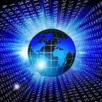 High world technologies — Stock Photo #4786074