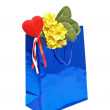 Valentines Day Gift. — Stock Photo #4697099