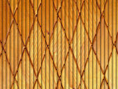 Stylized wooden tiles. Background. — Stock Photo
