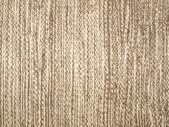 The camel wool fabric texture pattern. — Stock Photo