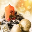 Christmas background — Stock Photo #4103134