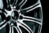 Wheel rim — Stock Photo