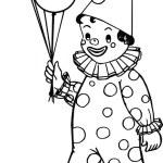 Circus Clown — Stock Photo #4104174