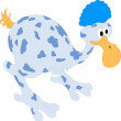 Stock Photo: Dodo Bird