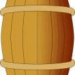 Barrel — Stock Photo #4234759