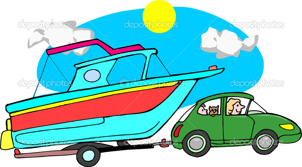 Towing with a sedan - What are my boat options? Page: 1 ...
