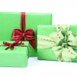 Gifts — Stock Photo #4220905