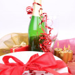 Royalty-Free Stock Photo: Table setting